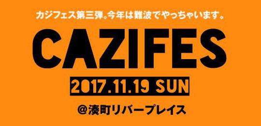 cazifes2017